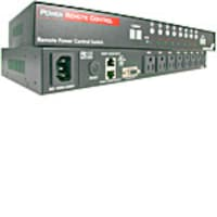 StarTech.com 8 Outlet Remote Power Switch with RS-232 Interface, PCM815SHNA, 5782259, Power Distribution Units