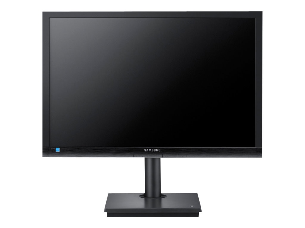 Samsung 24 NS240 Zero Client LED Cloud Display, Black, NS240, 14509570, Thin Client Hardware