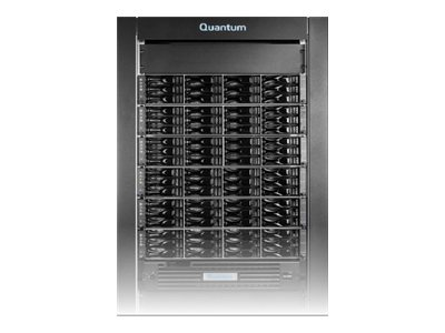 Quantum DXi6802 Disk Deduplication Backup Appliance, 13TB Usable Capacity w  CoD, DDY68-CR02-013A, 16598537, Disk-Based Backup