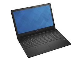 Dell Latitude 3570 Core i3-6100U 2.3GHz 4GB 500GB agn BT 4C 15.6 HD W7P64-W10P, CM5JN, 31244850, Notebooks