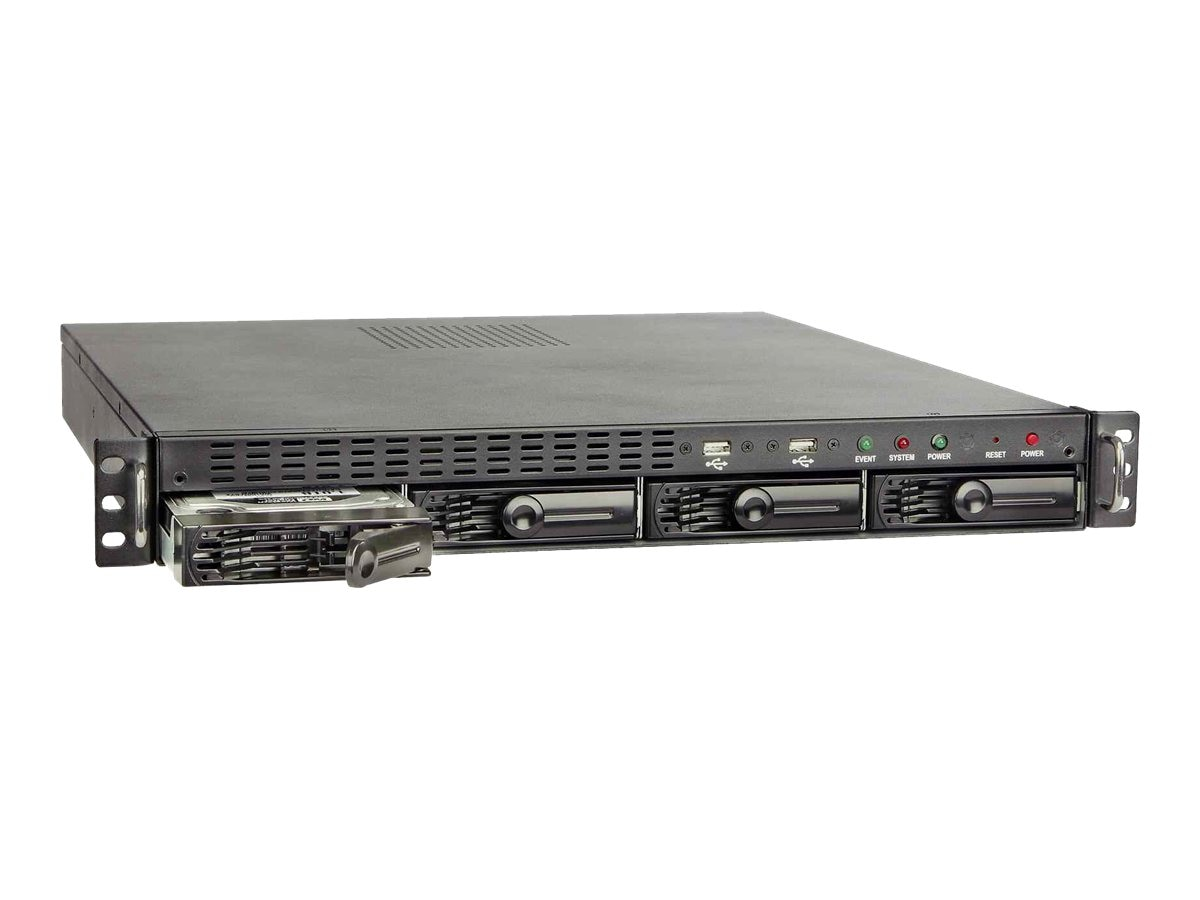 Toshiba 16-Channel NVR, No Hard Drive, ESV16U, 15385484, Video Capture Hardware