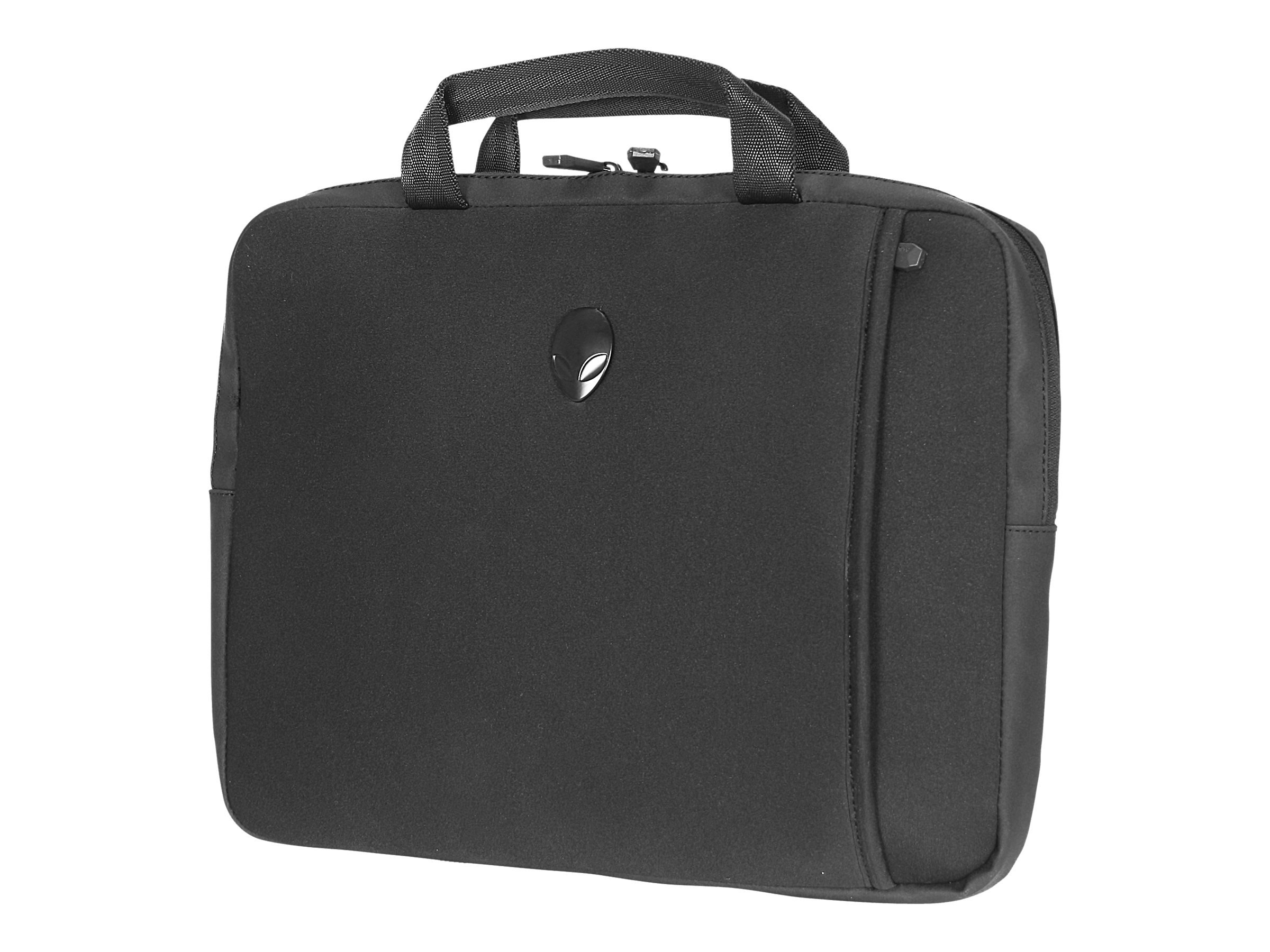 Mobile Edge Alienware Vindicator Neoprene Sleeve for Laptops, AWVNS13, 17963330, Carrying Cases - Notebook