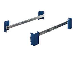 Innovation First R720 Slide Rail Kit for 2-post 4-post Racks, 122-2580, 15232980, Rack Mount Accessories