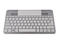 Acer Bluetooth Keyboard for Iconia W3-810 Tablet, NP.KBD11.012, 15918851, Keyboards & Keypads