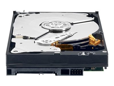Open Box Dell 2TB SATA 7.2K RPM Internal Hard Drive, 462-6514