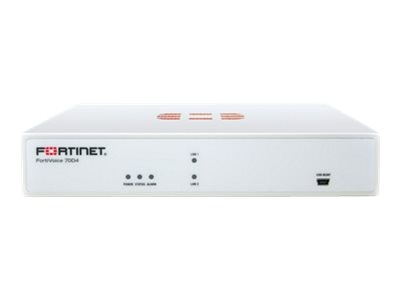 Fortinet FortiVoice 70D4 w 8x5 Support (1 Year)