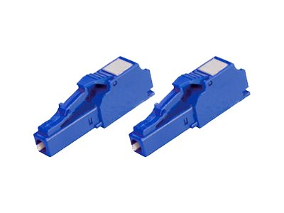 ACP-EP 15dB LC-PC Fixed M F OM1 Multimode Fiber Attenuator, 2-Pack, ADD-ATTN-LCPCMM-15DB