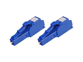 ACP-EP 15dB LC-PC Fixed M F Singlemode Fiber Attenuator, 2-Pack, ADD-ATTN-LCPCMM-15DB, 19648261, Cable Accessories