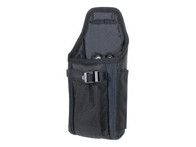 Honeywell Holster with Belt Loop and Spare Battery Pocket for Dolphin 9500 RoHS