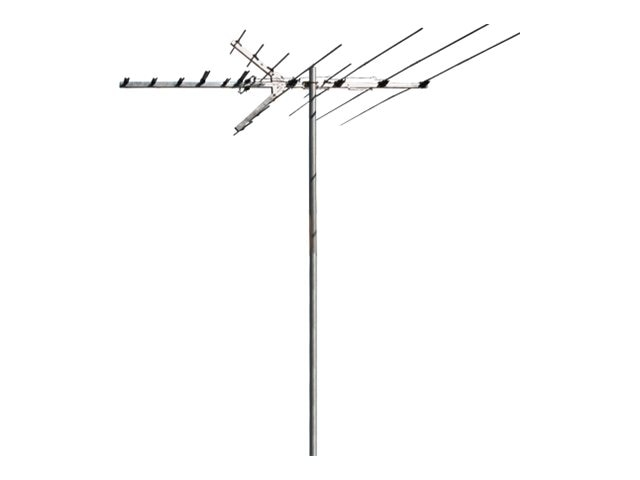 Audiovox Outdoor Digital TV Antenna, ANT3037XR, 17038321, Monitor & Display Accessories