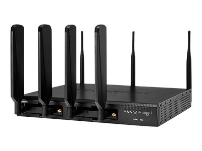 CradlePoint AER3100 Advanced Edge Router w LTE Modem & WiFi (North America), AER3100LP6-NA