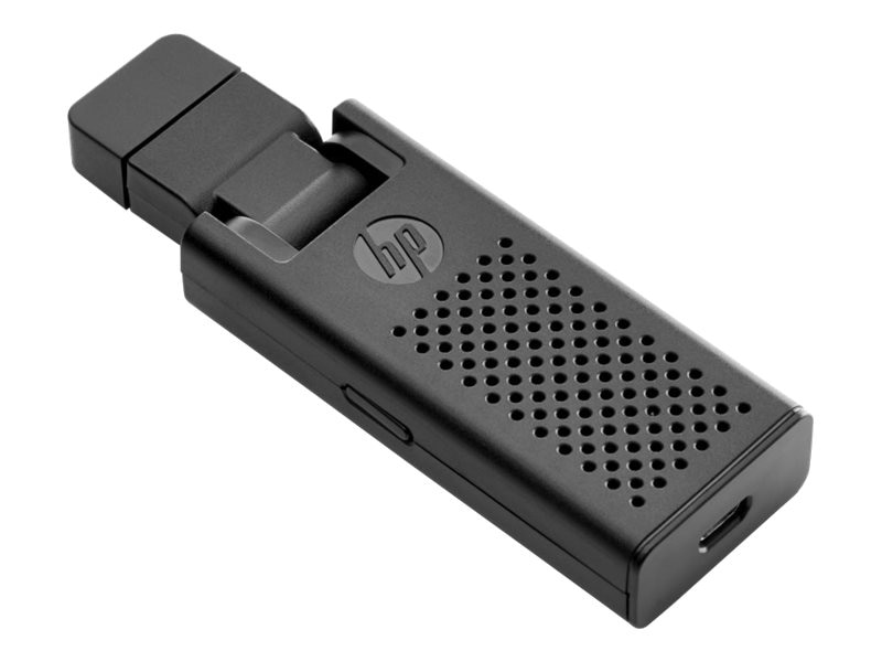 HP Smart Buy Wireless Display Adapter, J1V25UT#ABA, 18028941, Adapters & Port Converters