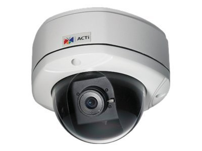 Acti KCM-7111 Network Camera, KCM-7111, 14701457, Cameras - Security