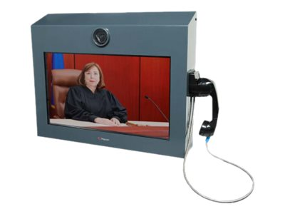 Polycom RealPresence VideoProtect 500 (Maintenance Contract Required), 7200-64890-001, 25613911, Audio/Video Conference Hardware