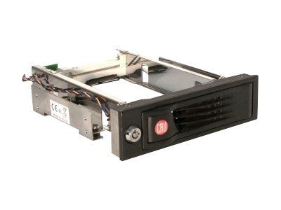 CRU RTX110-INT SAS SATA Enclosure, 35110-0430-0002, 15163734, Hard Drive Enclosures - Single