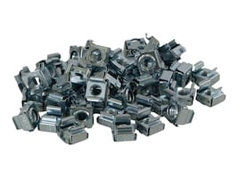 Kendall Howard M5 Cage Nuts (50), 0200-1-001-02, 15026027, Tools & Hardware