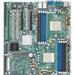 Tyan Motherboard, 8131, Dual Opteron, PGA940, Max.16GB DDR, EATX, 2PCIEX, PCI, 3PCIX, TARO, GBE2, SATA, S2892G3NR-RS, 6987846, Motherboards