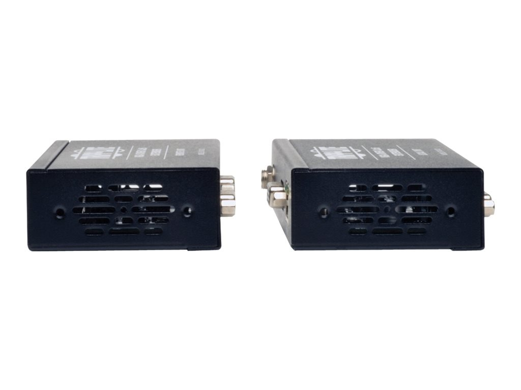 Tripp Lite VGA over Cat5   Cat6 Extender Kit for 2 local and 2 remote displays with EDID Copy, B130-202
