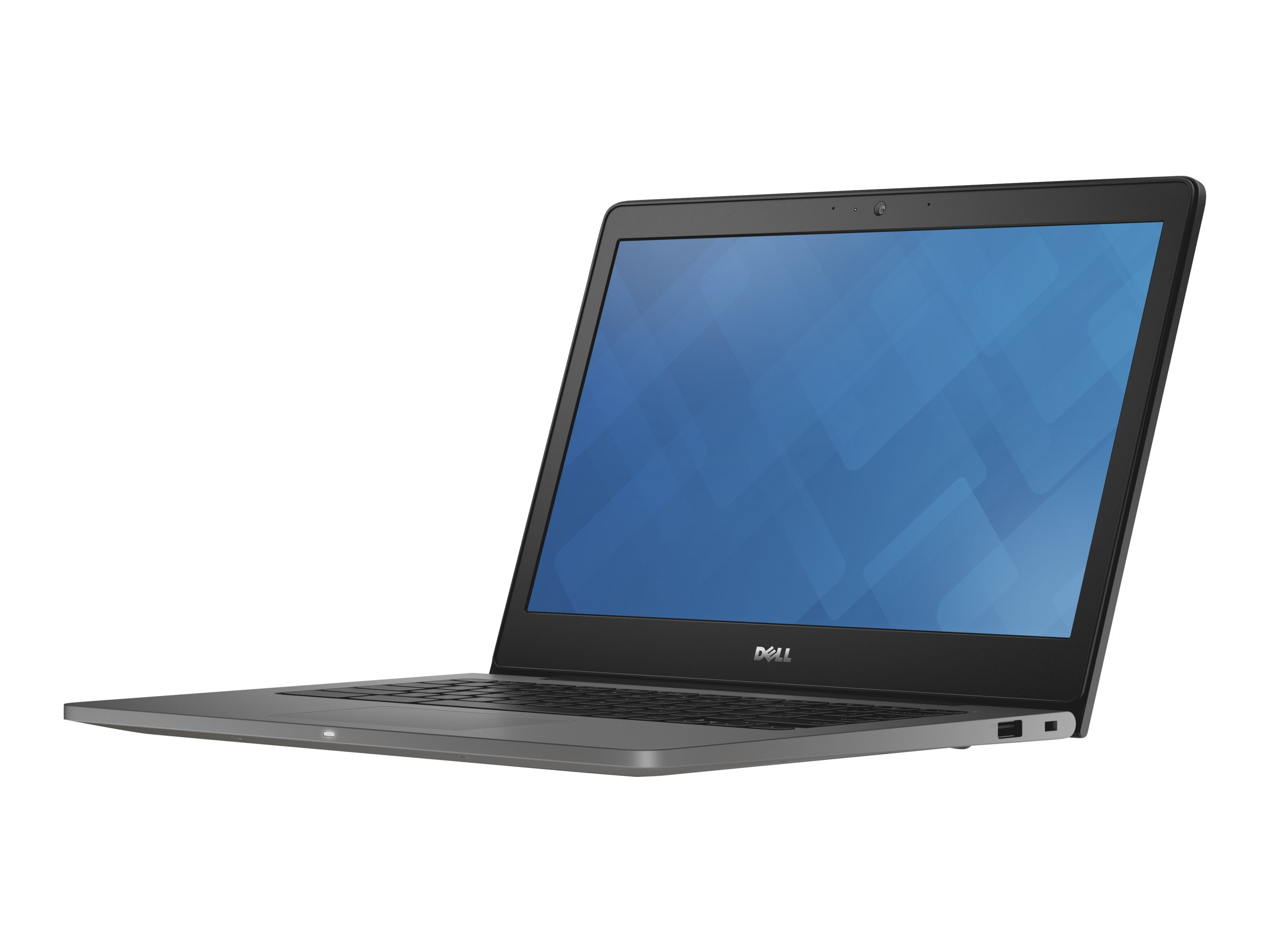 Dell Chromebook 13 Celeron 3215U 1.7GHz 4GB 16GB ac BT 6C 13.3 FHD Chrome OS