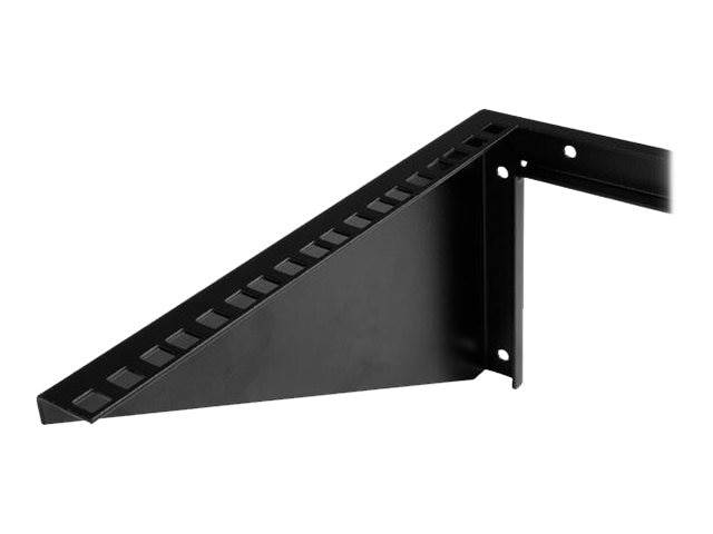 StarTech.com 6U Vertical Wall-Mount Solid Steel Server Rack, RK619WALLV