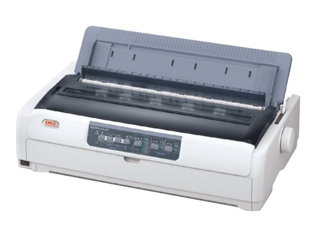 Oki ML691 Dot Matrix Printer, 62434101, 12450519, Printers - Dot-matrix