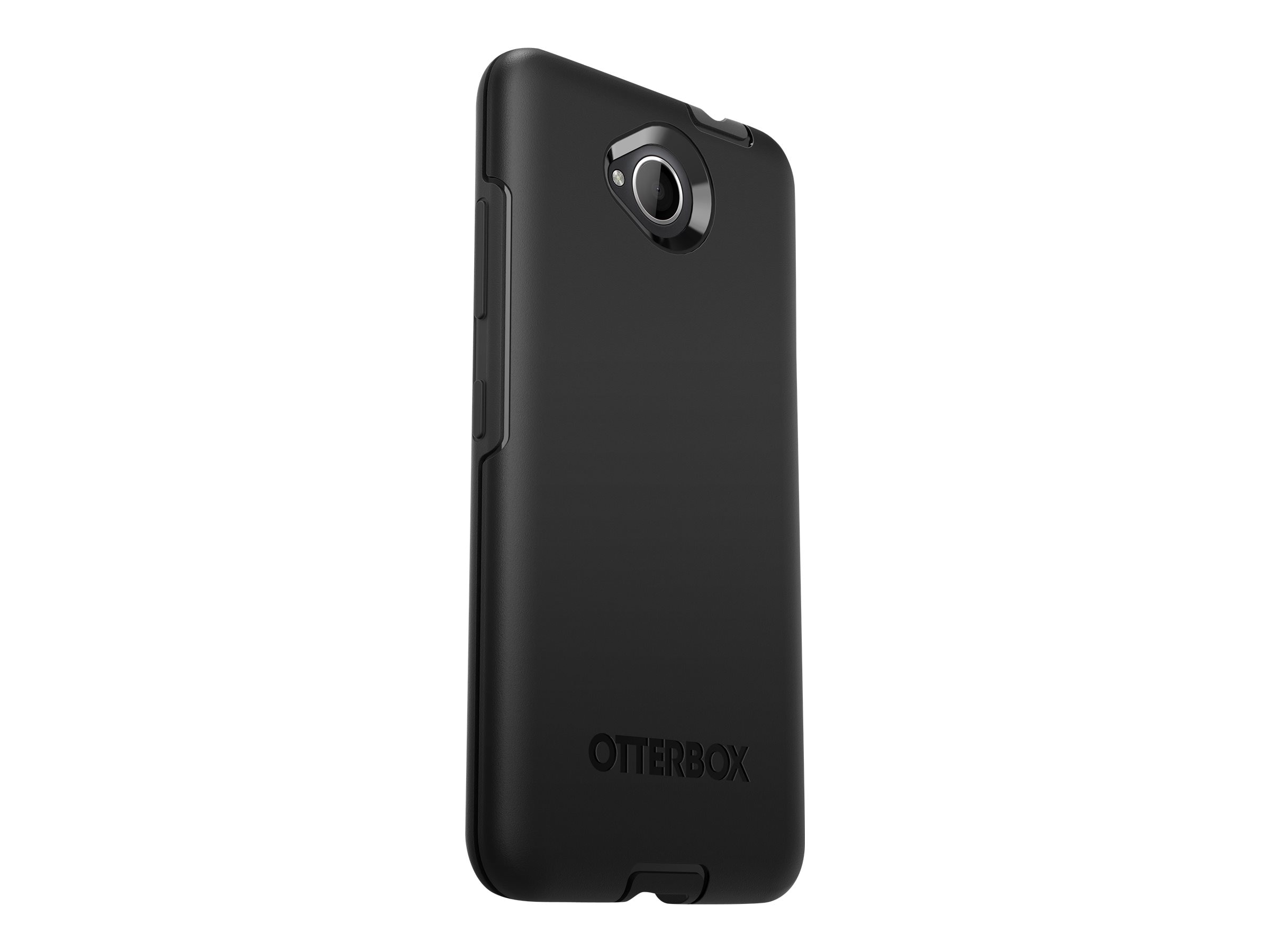 OtterBox Symmetry Series Case for Lumia 650, Black, 77-53587