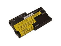 Denaq 6-Cell 58Wh Battery for IBM Thinkpad T20, DQ-02K6620-6, 15064293, Batteries - Notebook