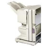 Oki 4-Tray Finisher for C9600 & C9800 Series Digital Color Printers, 70050701, 5846291, Printers - Output Trays/Sorters