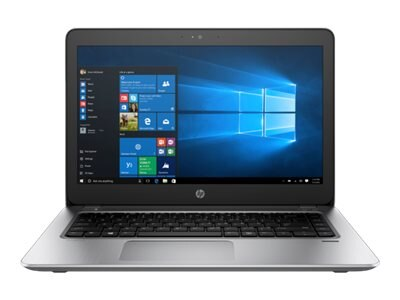 HP ProBook 440 G4 2.5GHz Core i5 14in display, Z1Z82UT#ABA