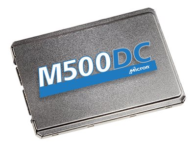 Crucial 800GB M500DC Micro SATA 6Gb s MLC 1.8 Internal Solid State Drive