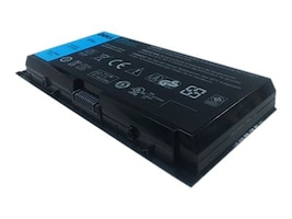 Axiom 9-Cell Li-Ion Battery for Dell 312-1354, 312-1354-AX, 31273511, Batteries - Notebook