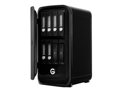 G-Technology 18TB G SPEED StudioXL Thunderbolt2 Storage