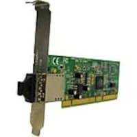 Transition Fiber PCI NIC 1000BaseSX-LC MMF 220M Standard Profile - 20 pack, N-GSX-LC-01-020, 6808828, Network Adapters & NICs