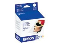 Epson Stylus Photo 820 Color Ink Cartridge (T027201), T027201, 255522, Ink Cartridges & Ink Refill Kits