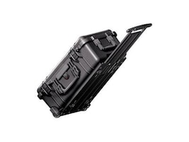 Pelican 1510 Case with Padded Divider, Black, 1510-004-110, 9760196, Carrying Cases - Other