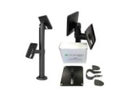 Maclocks VESA Bracket for Rise Stand, TCDP1AO, 31261191, Mounting Hardware - Miscellaneous