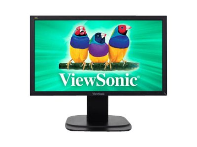 ViewSonic VG2039M-LED Image 2