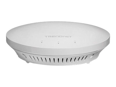 TRENDnet TEW-753DAP N600 Dual Band PoE Access Point, TEW-753DAP, 16427404, Wireless Access Points & Bridges
