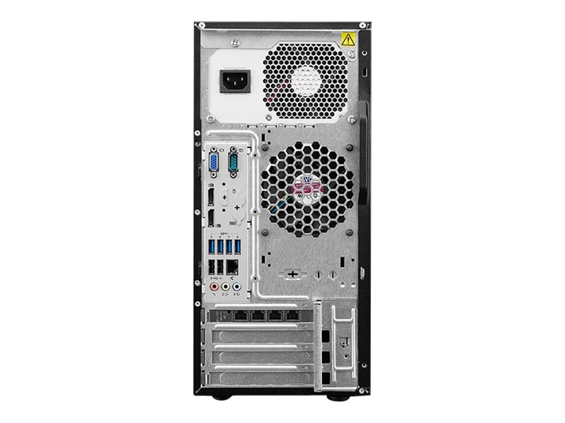 Lenovo ThinkServer TS140 Intel 3.6GHz Xeon, 70A10000US