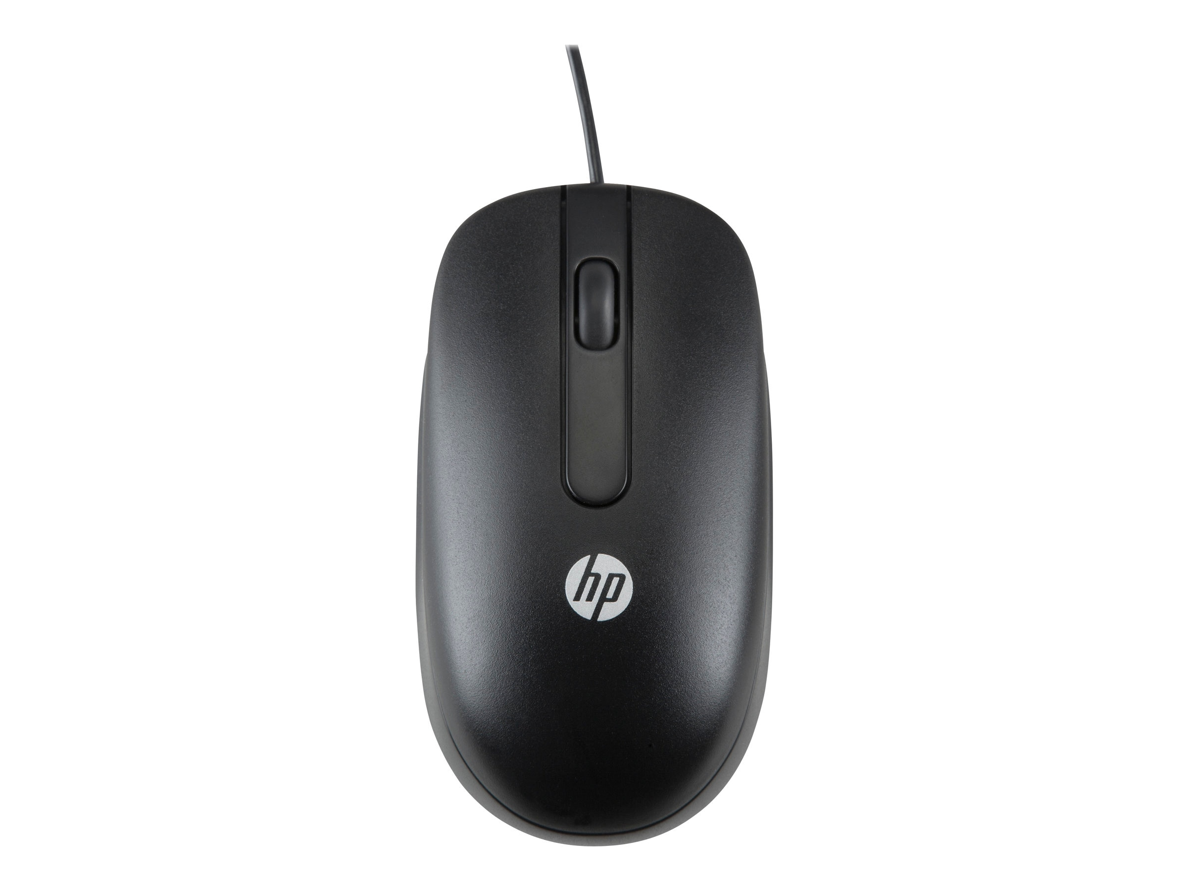HP USB Optical Scroll Mouse, QY777AT