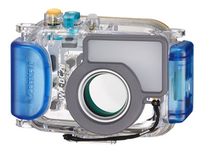 Canon WP-DC29 Underwater Housing for PowerShot SD1200 IS