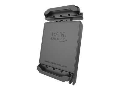 Ram Mounts Tab-Lock Locking Cradle for 7 Tablets, RAM-HOL-TABL22U