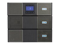 Eaton 9PX 8kVA 7.2kW 208V Online 9U R T UPS HW In Out Power Module EBM MBP 5kVA Transformer