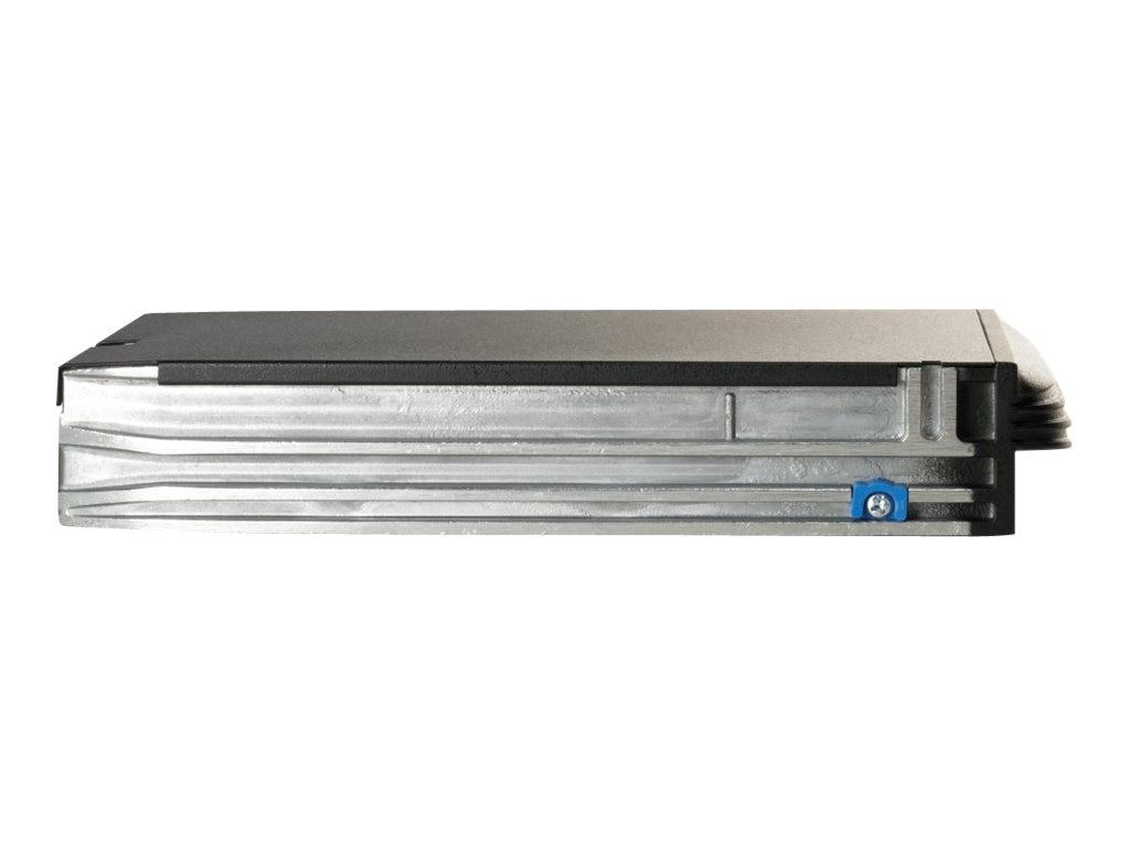 HP Removable Hard Drive Enclosure w Spare Carrier, RY103AA