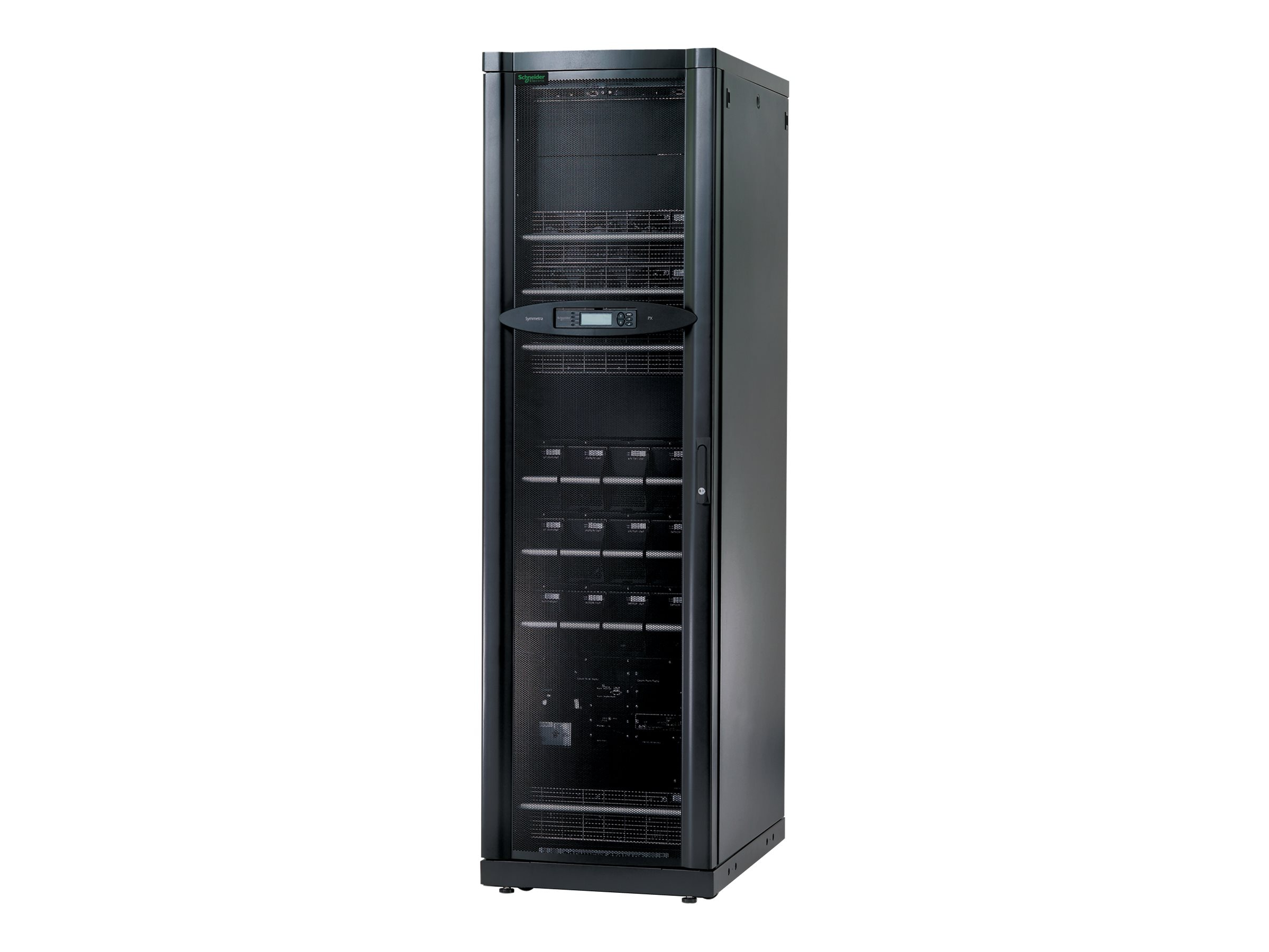 APC Symmetra PX 30kW Scalable to 40kW N+1, 208v, SY30K40F, 11722800, Battery Backup/UPS