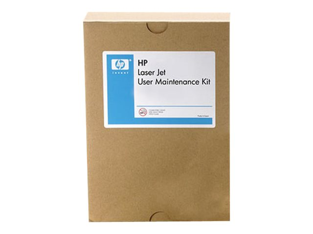 HP LaserJet 110V Maintenance Kit for HP LaserJet Enterprise M630z, M630f & M630h, B3M77A, 17745156, Printer Accessories