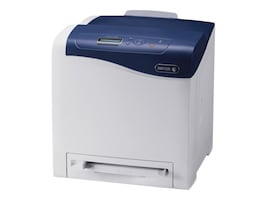 Xerox Phaser 6500 N Color Printer, 6500/N, 12495717, Printers - Laser & LED (color)