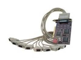 Comtrol RocketPort UPCI OCTA DB9 RoHS RS232 Includes Cable, 99426-8, 6924888, Controller Cards & I/O Boards