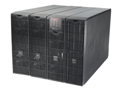APC Smart-UPS RT 10kVA 208VAC UPS with (2) 208V to 120V Step-Down Transformers, SURT10000XLT-2TF3, 5215297, Battery Backup/UPS