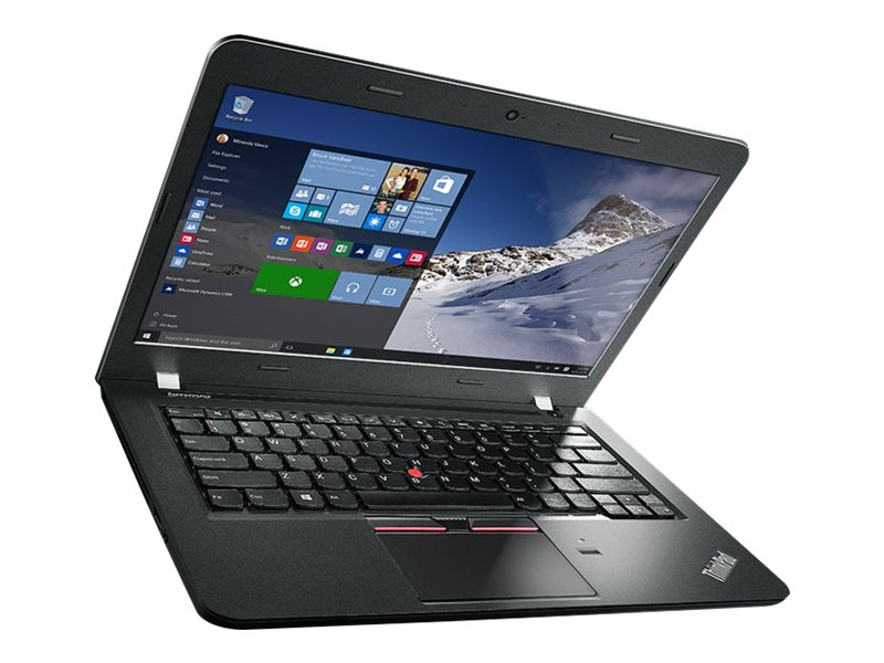 Lenovo TopSeller ThinkPad E460 2.5GHz Core i7 14in display, 20ET0013US